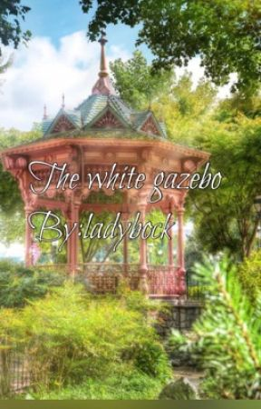The white gazebo by ladybock