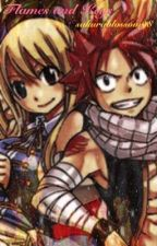 Fairy Tail: Flames and Keys (NaLu One-Shots) by sakurablossom98