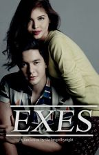 Exes (An Aldub/MaiChard Fanfiction) by thefangirlbynight