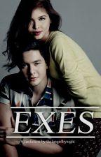 Exes (An Aldub/MaiChard Fanfiction) by thefangirlbynight