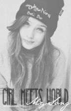 My song • Girl Meets World by acciomarauders