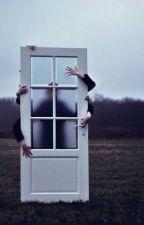 Behind Closed Doors by jughead2468