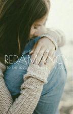 Redamancy (editing) by wallflowery