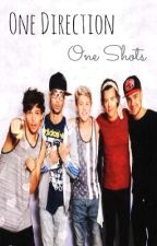 One Direction One Shots by AngryIntrovert