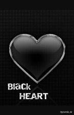 Black Heart by Dynamicz_M
