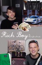 Rich boy by Scomicheforeva13