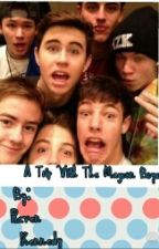 A Trip With The Magcon Boys by iiitsraay