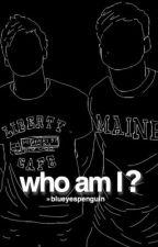 Who am I? »cake //ita by blueyespenguin