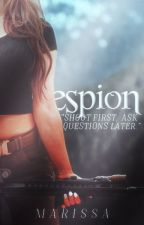 Espion | Book One by janmwhite