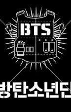 BTS songs and lyrics by danelleeeexx