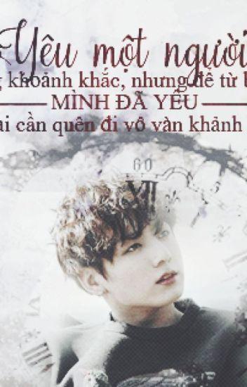 [Longfic][VKook] Mở Lòng Lần Nữa