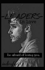 Leaders Fell In Love by ndiradiani