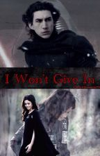 I Won't Give In [A Star Wars Short Story] by girlwithnoname99