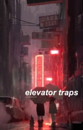 Elevator Traps [Jeongcheol] by ohmyjisoos