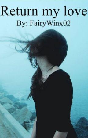 Верните любовь by FairyWinx02