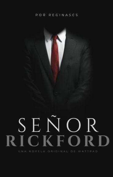 Señor Rickford.