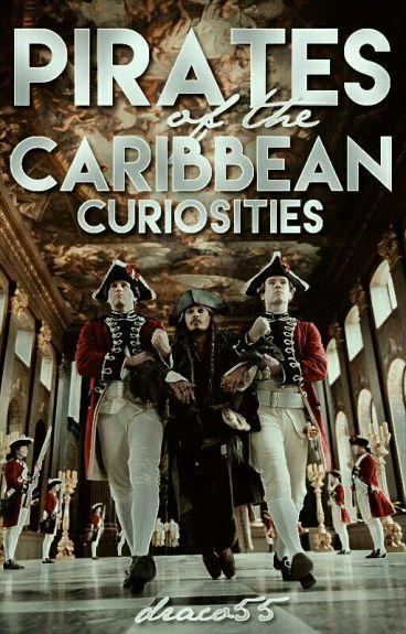 Curiosità su Pirati dei Caraibi