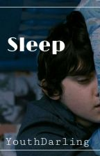 Sleep ➳ [Larry Stylinson] ↞ by YouthDarling