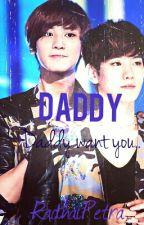 Daddy by Petrucman