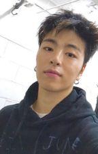 welcome back + goo junhoe ikon [completed] by Iisayang