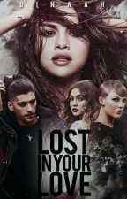 Lost In Your Love by Dinaahxx