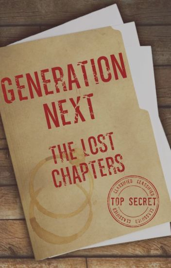 Generation Next The Lost Chapters