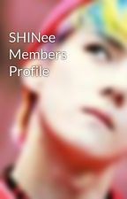 SHINee Members Profile by OhSeHun_Lover