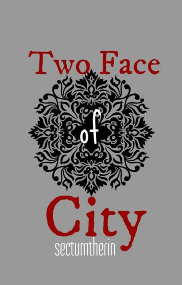 Two Face Of City • yoonmin