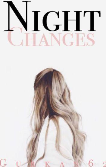 Night Changes   f.s