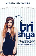 Trishya by alathalia