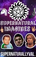 Supernatural preferences by but-like-dean