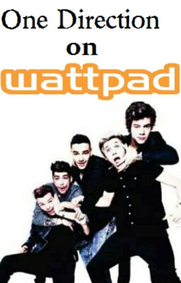 One Direction On Wattpad √