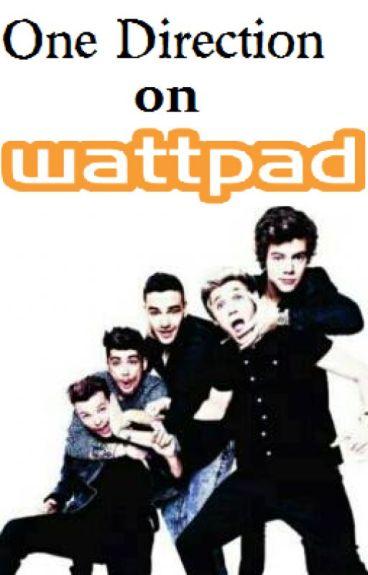 One Direction On Wattpad √