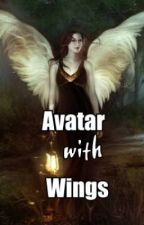 Avatar With Wings by Hannahmcm