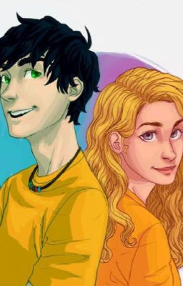 People meet Percabeth