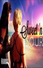 Sweet -N- Sour by Megabucks