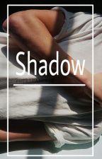 Shadow by putrihandayn