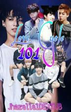 Love Cycle 101 (BTS ft. EXO fanfic) by Jhazelle1DEXOJB