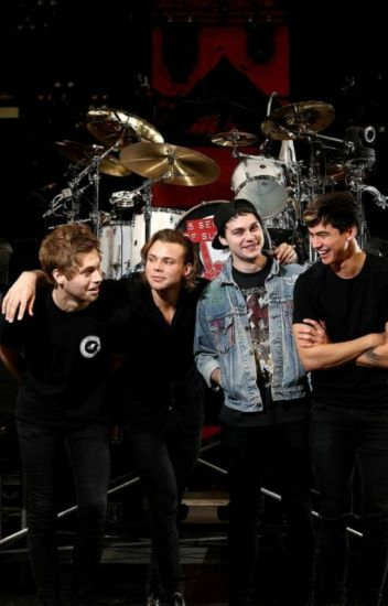 5sos and pregnant