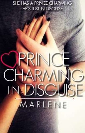 Prince Charming in Disguise