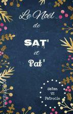 Le Noël de Sat et Pat by Maribus2000