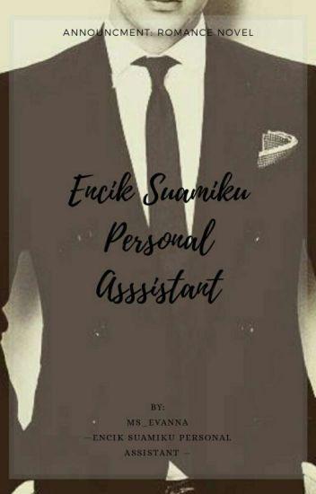Encik Suamiku Personal Assistant