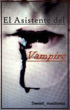 El Asistente del Vampiro || Larry Stylinson|| by Sweet_mxdness