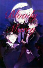 Diabolik lovers- Bloody Marry by Shiro_Mukami
