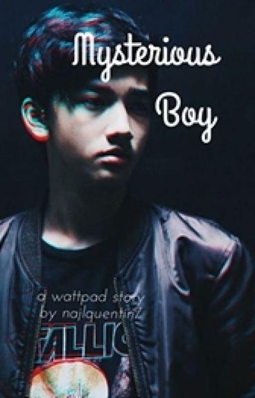 Mysterious Boy