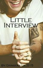 Little Interview (L.S.) by Grinsekatze_015