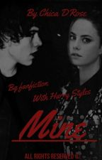 Mine (Bg fanfiction) by Chica_DRose