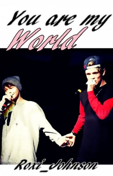 You are my world / Bars and Melody/