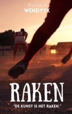 Raken by WendyyX