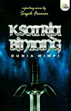 Ksatria Bintang by Sugih_forever